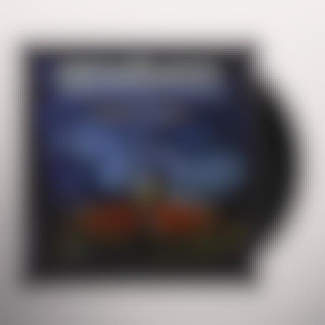 Iron Angel WINDS OF WAR Vinyl Record