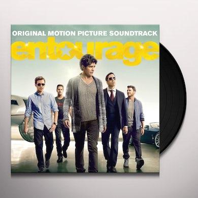 ENTOURAGE / O.S.T.  ENTOURAGE / Original Soundtrack Vinyl Record