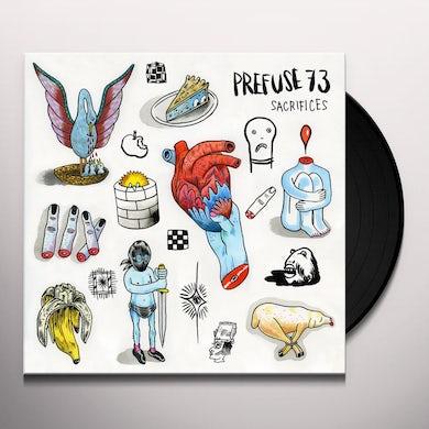 SACRIFICES Vinyl Record
