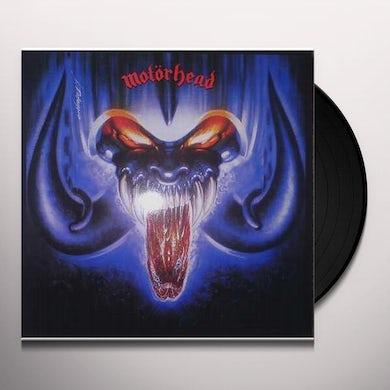 Motorhead Rock 'N' Roll Vinyl Record