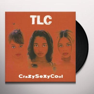 Crazysexycool Vinyl Record