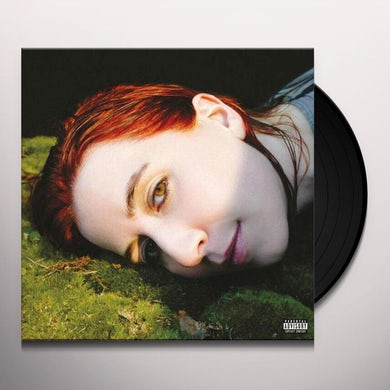 Hirudin Vinyl Record