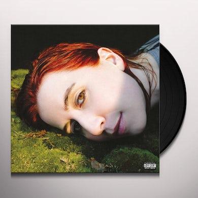 Austra Hirudin Vinyl Record