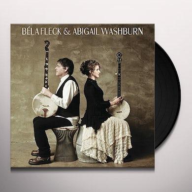 BELA FLECK & ABIGAIL WASHBURN Vinyl Record