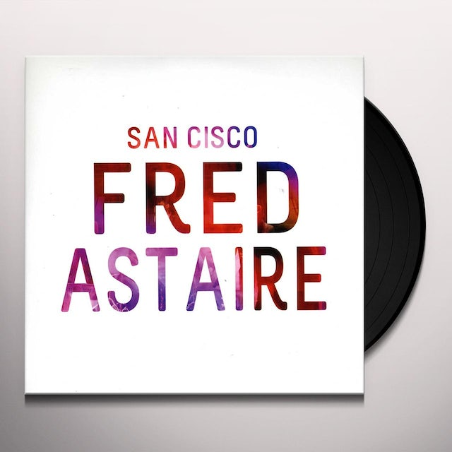 San Cisco Vinyl Record