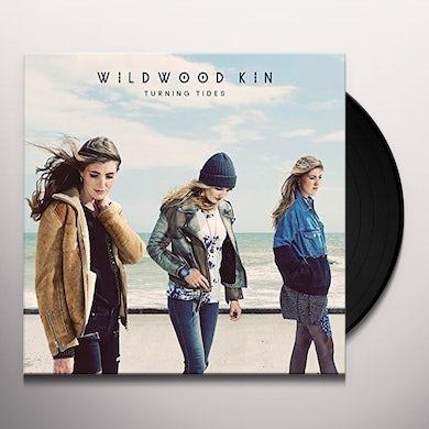 Wildwood Kin TURNING TIDES Vinyl Record