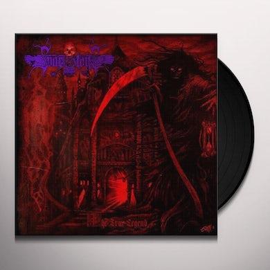 Svartsyn TRUE LEGEND Vinyl Record