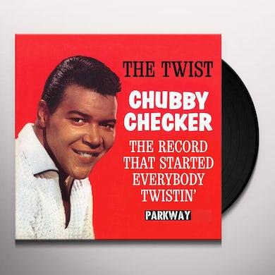 "The Twist (7"" Single) Vinyl Record"
