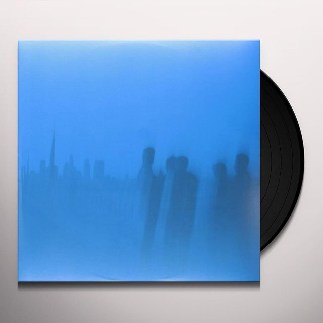 Touche Amore IS SURVIVED BY Vinyl Record