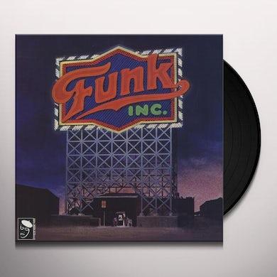 FUNK INC Vinyl Record