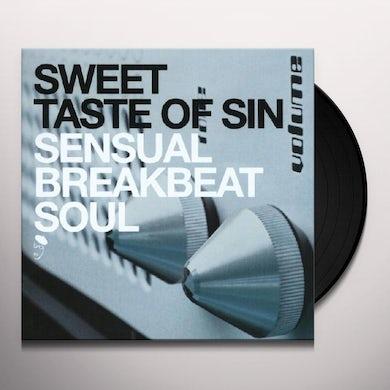 SWEET TASTE OF SIN / VAR Vinyl Record