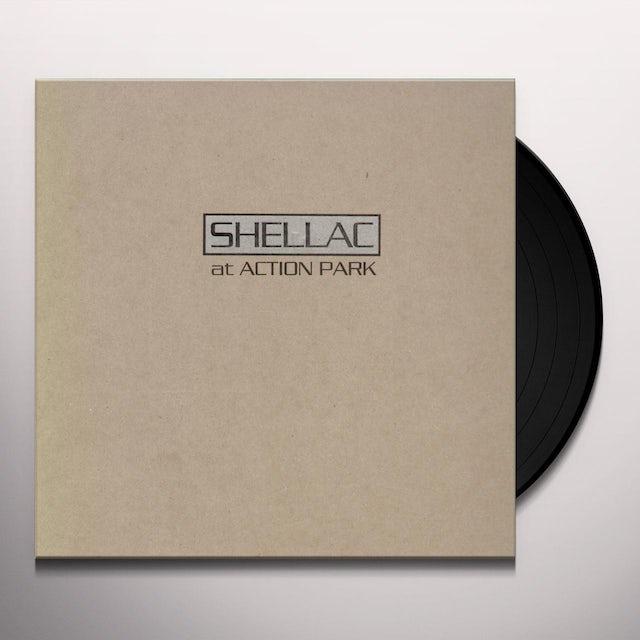 Shellac AT ACTION PARK Vinyl Record