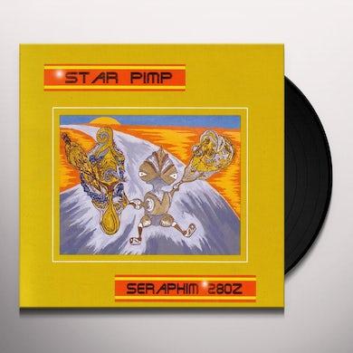 Star Pimp SERAPHIM 280Z Vinyl Record