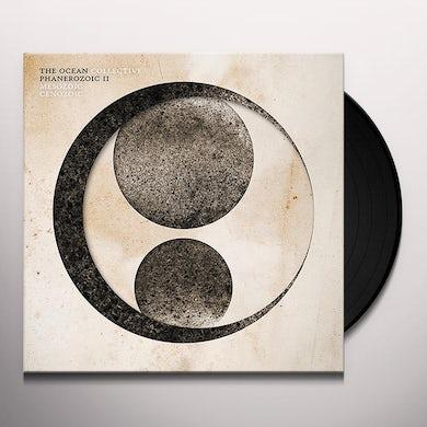 Phanerozoic Ii: Mesozoic   Cenozoic Vinyl Record