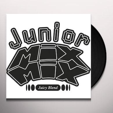 Juicy blend Vinyl Record