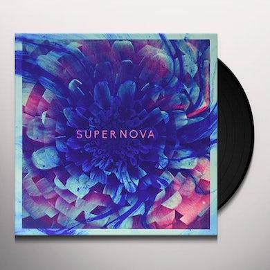 CARAVANE SUPERNOVA Vinyl Record