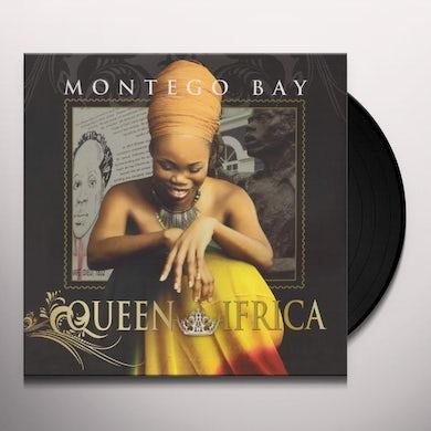 MONEGO BAY Vinyl Record