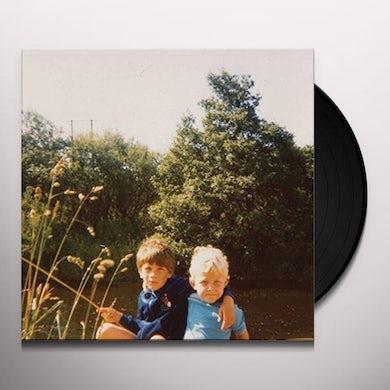 RADIATOR HOSPITAL/MARTHA Vinyl Record