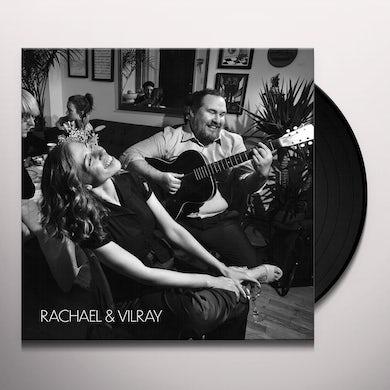 RACHAEL & VILRAY Vinyl Record