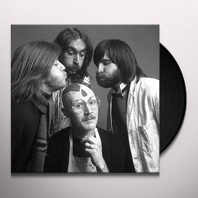 BIG GRUNT IN SESSION Vinyl Record
