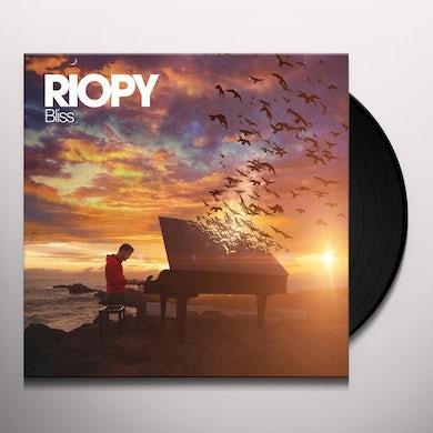 RIOPY BLISS Vinyl Record