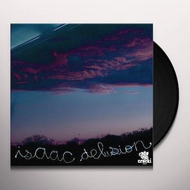 Isaac Delusion MIDNIGHT SUN / EARLY MORNING Vinyl Record