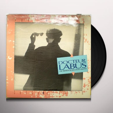 Torguehenry & Serge Houppin DOCTEUR LABUS Vinyl Record