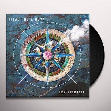 Filastine & Nova DRAPETOMANIA Vinyl Record