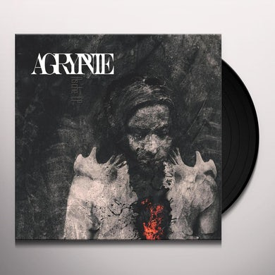 Agrypnie ASCHE EP Vinyl Record