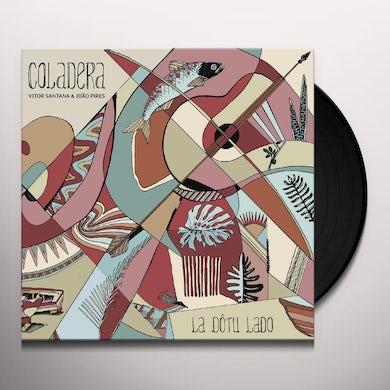 Coladera LA DOTU LADO Vinyl Record