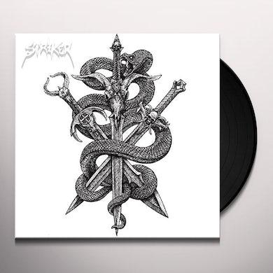 STRIKER Vinyl Record
