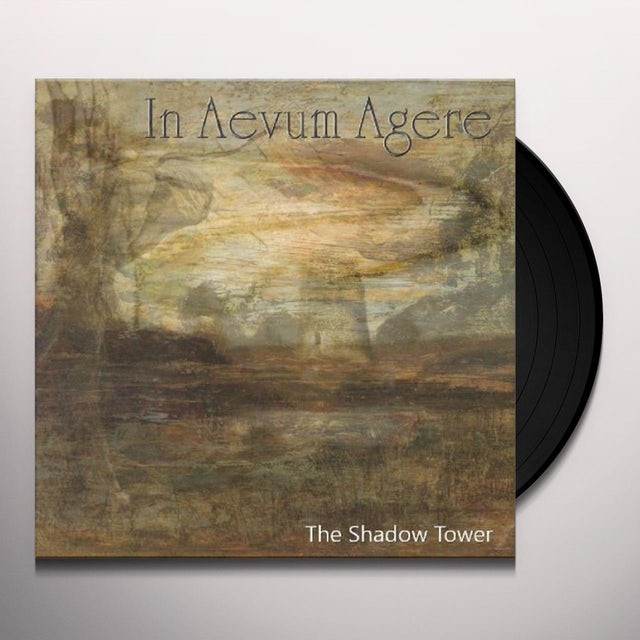 In Aevum Agere SHADOW TOWER Vinyl Record