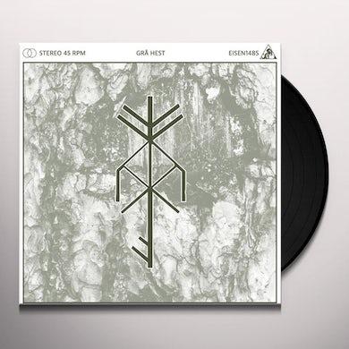 Osi & The Jupiter GRA HEST Vinyl Record