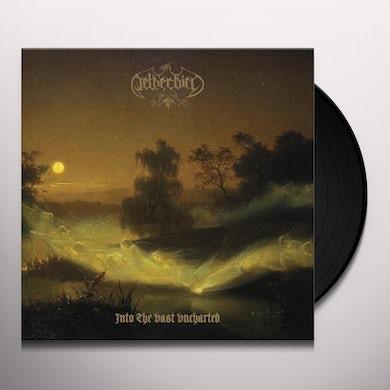 NETHERBIRD INTO THE VAST UNCHARTED Vinyl Record