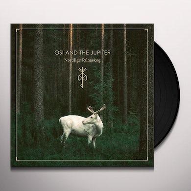 Osi & The Jupiter NORDLIGE RUNASKOG Vinyl Record