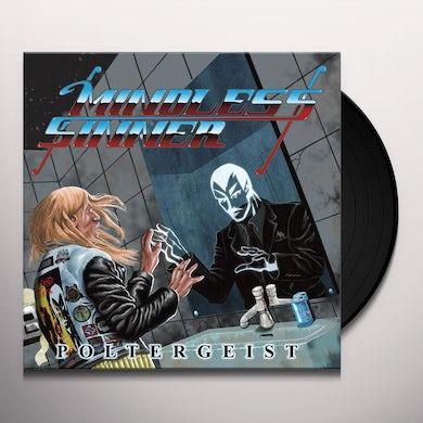 POLTERGEIST Vinyl Record
