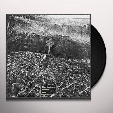 Machinedrum VAPOR CITY Vinyl Record