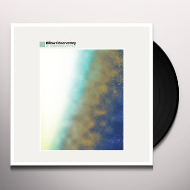III: CHROMA / CONTOUR Vinyl Record