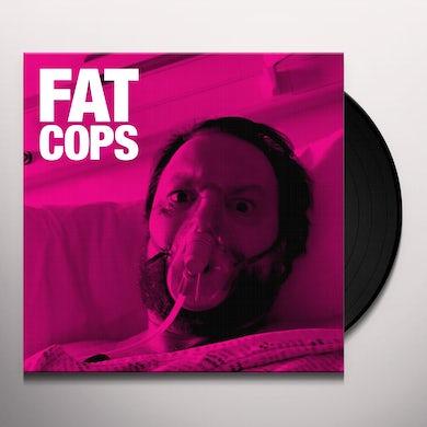Fat Cops Vinyl Record