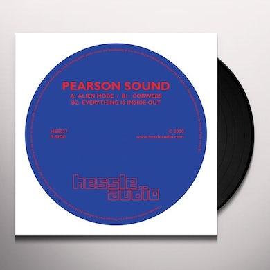 Pearson Sound ALIEN MODE Vinyl Record