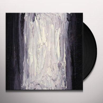 Silver Field ROOMS Vinyl Record