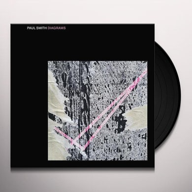 Paul Smith DIAGRAMS Vinyl Record
