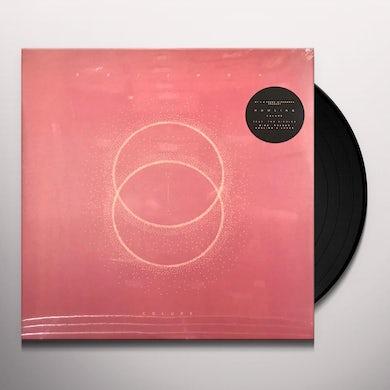 COLURE (2LP/140G/5MM SPINE/DL CARD) Vinyl Record