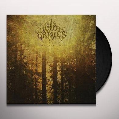 Old Graves LONG SHADOWS Vinyl Record