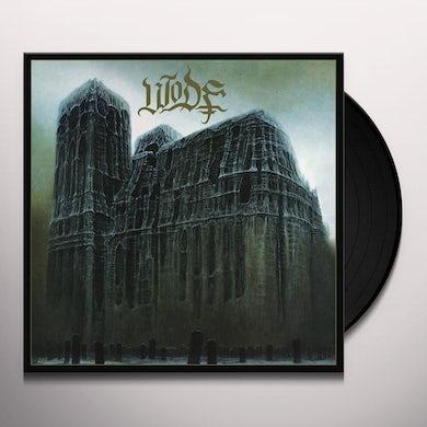 WODE Vinyl Record