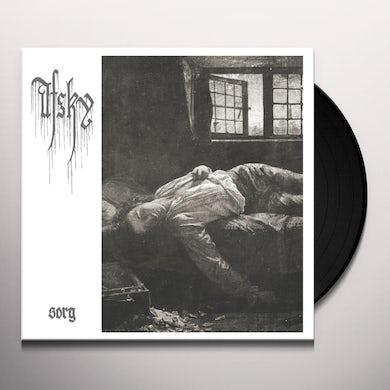 Afsky SORG Vinyl Record