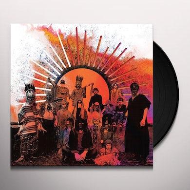 REQUIEM Vinyl Record