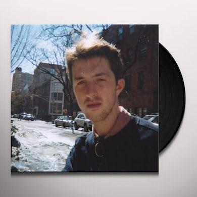 Jerskin Fendrix WINTERREISE Vinyl Record