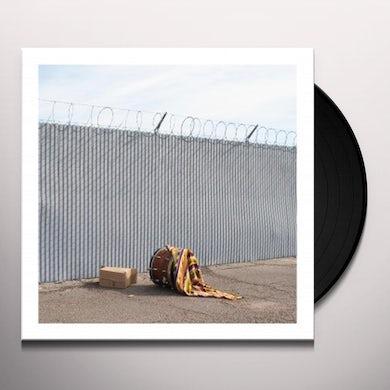 Stephen Steinbrink ANAGRAMS Vinyl Record