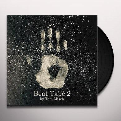 Tom Misch BEAT TAPE 2 Vinyl Record